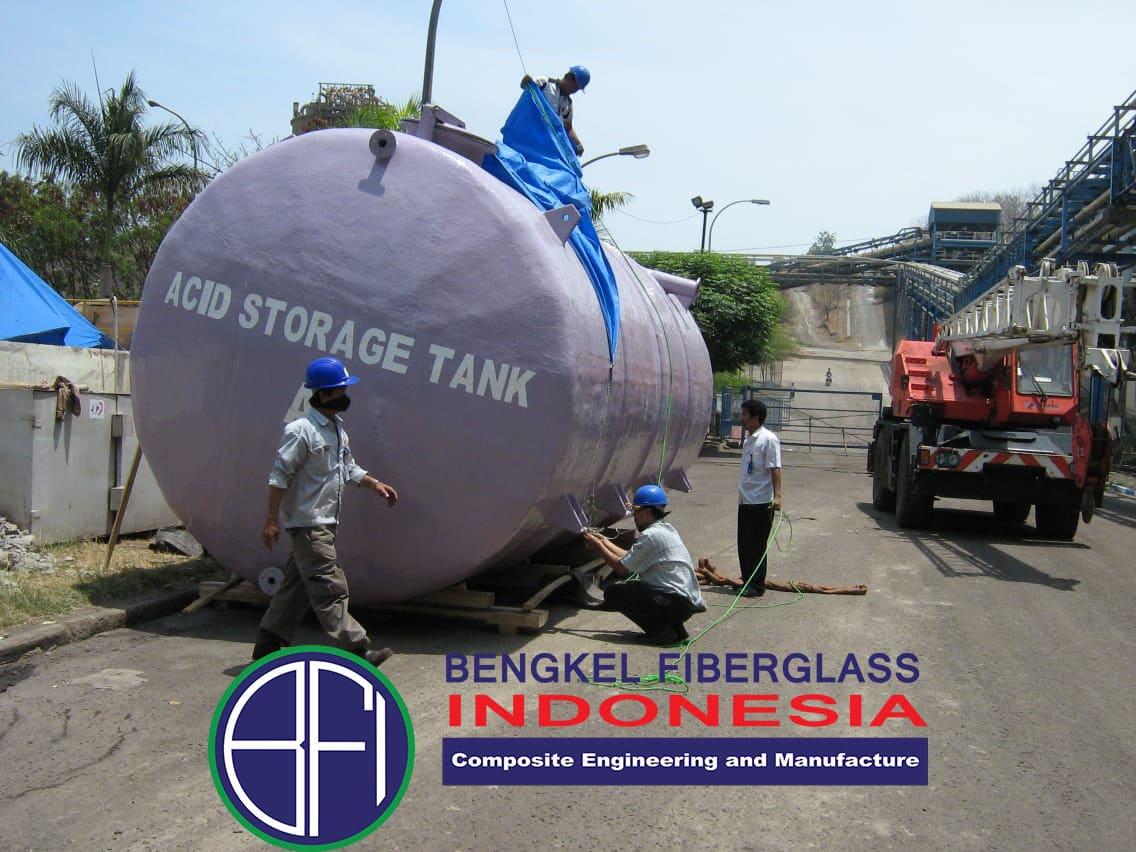 produsen tangki fiber
