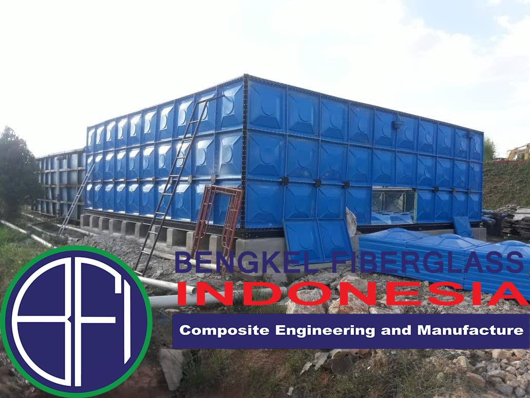 watertank frp