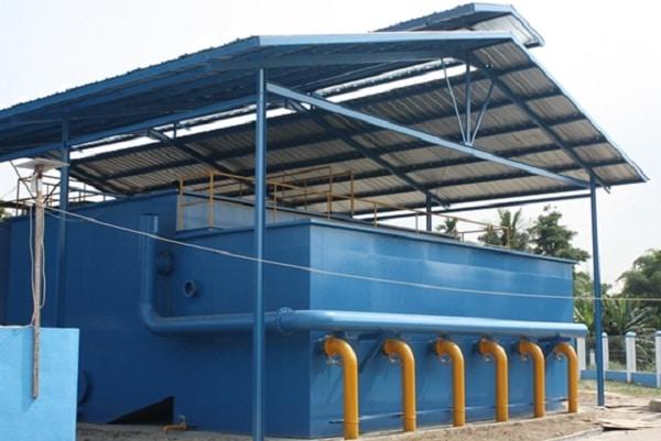 kontraktor instalasi pengolahan air