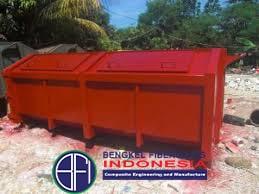 pengadaan kontainer sampah