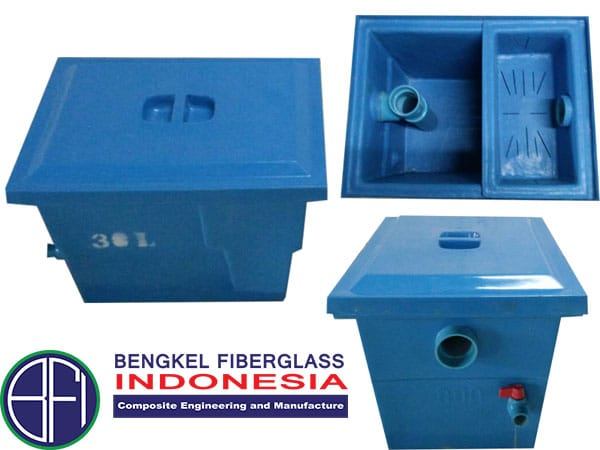 harga grease trap