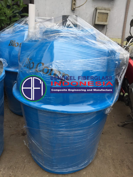 jual septic tank biotech