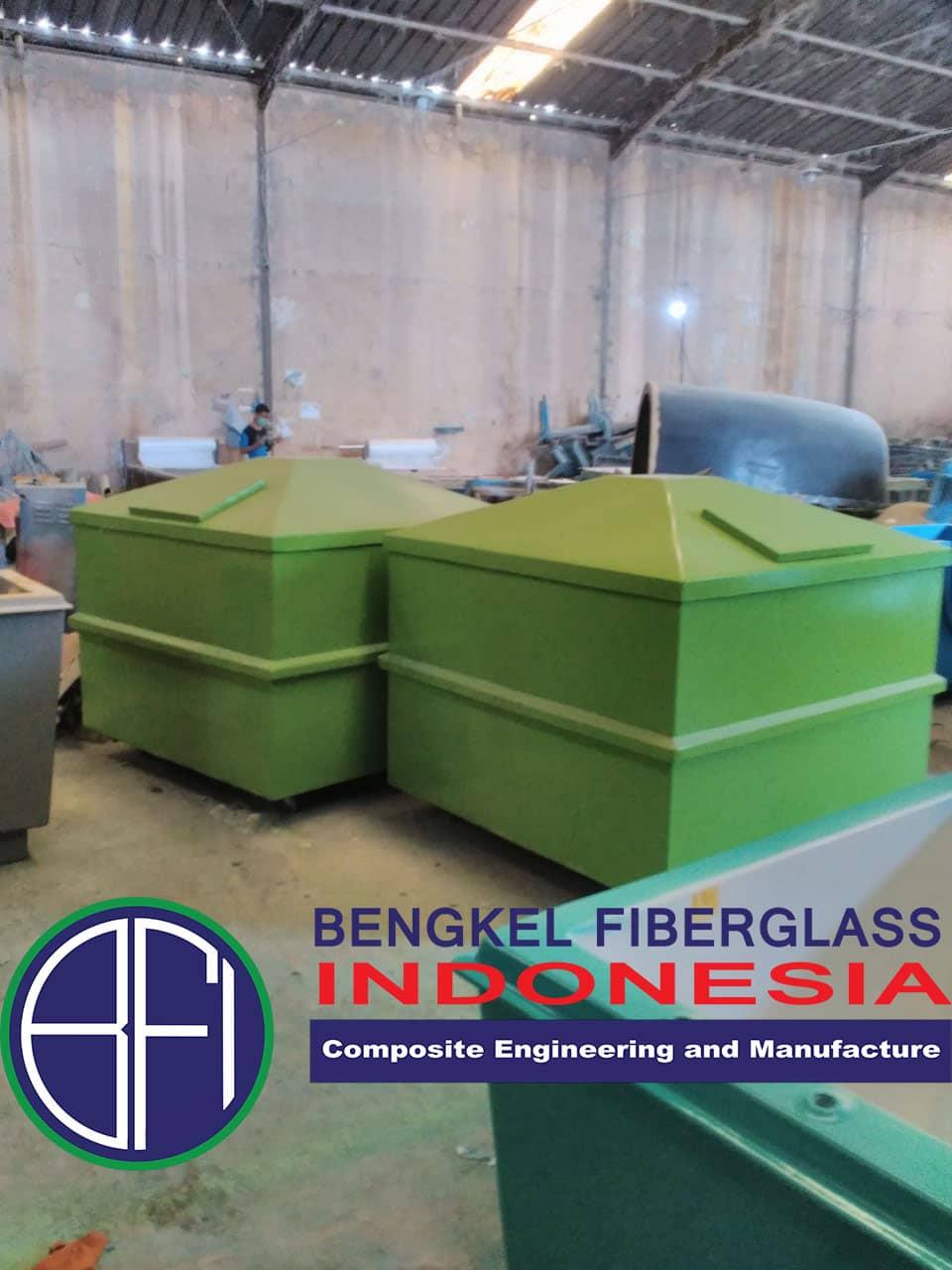 kontainer sampah surabaya